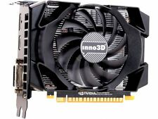 Inno3D GeForce GTX 1050 Compact 2GB GDDR5 Gaming PC Graphics Card