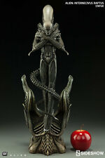 Sideshow 1979 H.R. Giger Alien Internecivus Raptus Alien Statue In Stock MIB