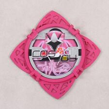 Power Rangers Shuriken Sentai Ninninger Pink Ninja  Shuriken Cosplay Prop -1019