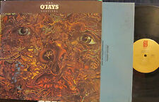 ► O'Jays - Survival (Philly International 33150) Give the People What They Want