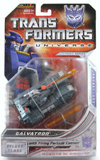 Transformers Universe Classic Series Galvatron Deluxe Class Figure 2008 MOC