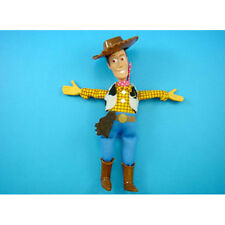"LATEST 9"" Disney Toy Story Woody Soft Plush Doll Toy Figure + GIFT"