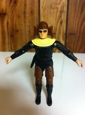 vintage DRACONIAN GUARD Buck Rogers tv show action figure 1979 Mego 3 3/4""
