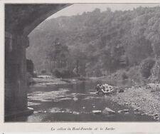 1930  --  LAVANDIERES SUR LA SARHTE AU HAUT FOURCHE   3G075