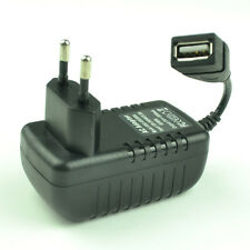 5V 3A 3000mA MobilePhone & Tablet PC USB Charger With EU Pulg Power Supply