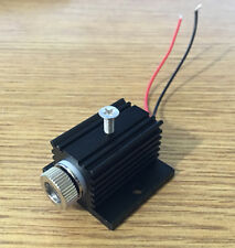AixiZ laser heatsink for standard   or copper diode module US SELLER