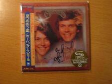 """CARPENTERS """"A Kind Of Hush""""  Japan mini LP SHM CD"""