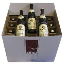 20 bottiglie PAULANER ORIGINALE Monaco Chiaro 0,5l - birra di Baviera 4,9% vol.