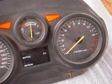 1989 Suzuki GSX750F Katana Gauge Cluster Speedometer Tachometer assembly