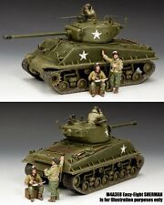 King and Country Tank Crews Set #2 DD281