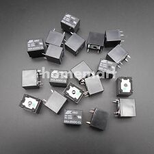 10PCS SRA-5VDC-CL DC 5V Coil 20A PCB General Purpose Relay 5 Pin SPDT NEW 10 PCS