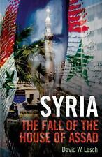 Syria: The Fall of the House of Assad-ExLibrary