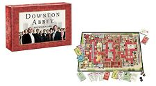 Destination Downton Abbey The Board Game Edition Family Fun Xmas Gift Present