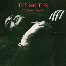 Smiths, The - The Queen Is Dead (180 Gram Remastered Vinyl) NEW
