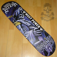 "DARKSTAR - Greg Lutzka Pro Skateboard Deck - Black Pearl - 8.0"" wide - Dark Star"