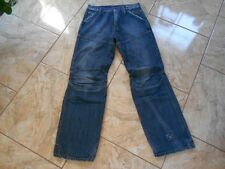 H8160 G-Star S.C. Elwood Jeans W30 L32 Dunkelblau ohne Muster Gut