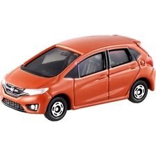 Tomy Tomica No.66 Honda Fit (box) Scale 1 : 61
