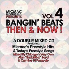 Bangin' Beats: Then and Now!, Vol. 4 by Various Artists (CD, Jan-2009, 2...