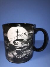 NEW! Disney Tim Burton's The Nightmare Before Christmas 20 Ounce Coffee Mug
