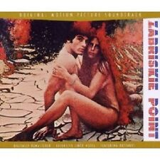 Zabriskie Point 2 CD con Pink Floyd ecc. NUOVO