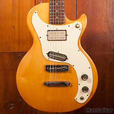 Gibson 1975 Marauder - Antique Natural