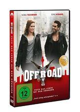 DVD * OFFROAD   NORA TSCHIRNER , ELYAS M'BAREK aus Fack ju Göhte # NEU OVP +