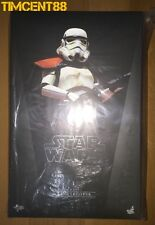 Ready! Hot Toys Star Wars Episode IV A New Hope 1/6 Sandtrooper Sand Trooper