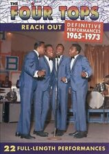 Reach Out [DVD] by The Four Tops (DVD, Dec-2008, Motown (Record Label))