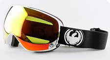 NEW Dragon X2S Goggles-Inverse-Red Ion+Yellow Blue Ion Lens-SAME DAY SHIPPING!