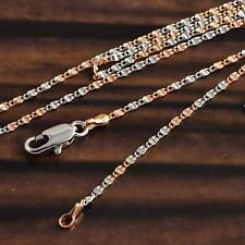fashion jewelry gold filled vintage womes lucky long necklace chain lot