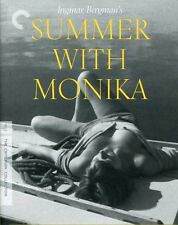 Summer with Monika [Criterion Collection] (2012, Blu-ray NIEUW)