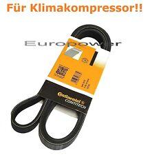 Conti Keilrippenriemen BMW E36 E34 Z3 316 + 318 + 518 Für Klimaanlage