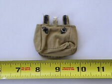 1/6 Scale DID WW2 German Herbert Zeller 80041 Breadbag Toy ! Toy