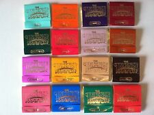 Incense Matches - Assorted Scented Matches - Box Lot of 50 U-pick Stocking Stuff
