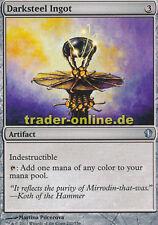 Darksteel Ingot (Nachtstahlbarren) Commander 2013 Magic