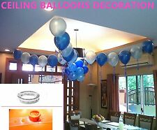 FLYING BALLOONS CLIPS HOLDER MAKE BALLOONS FLYING WITHOUT HELIUMS GAS