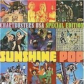 Various Artists - Chartbusters USA - Sunshine Pop - Promo ACE CDCHD1228