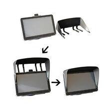 7 Inch Sun Shade Sunshade Sunshield Visor Anti Glare Car GPS Navigator Accessory