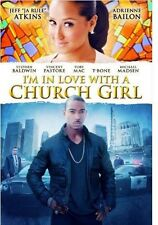 I'm in Love with a Church Girl (2014, DVD NEW)