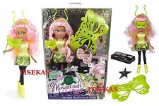 Bratz Doll Masquerade Lian Fairy Doll Pink Hair 2013 NEW Sealed