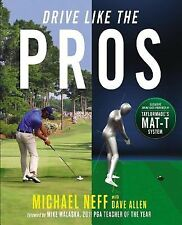 Drive Like the Pros Increase Your Clubhead Speed and Distance (NEW 2013) Golf