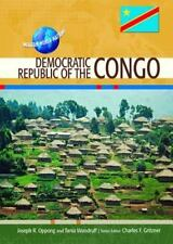 Democratic Republic of the Congo (Modern World Nations)-ExLibrary