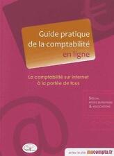 guide pratique de la comptabilité en ligne Heurtier  Sylvain Occasion Livre