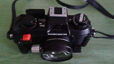 Nikon Nikonos IV-A 35 mm Underwater Camera with Nikkor 1:2.5 Lens and Case