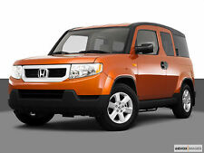 Honda : Element EX Sport Utility 4-Door