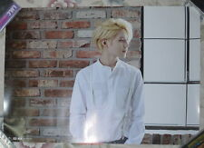Korea Idol SHINee I'm Your Boy 2014 Taiwan Promo Poster (TAEMIN Ver.)