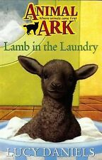 Animal Ark 10: Lamb in the Laundry, Lucy Daniels