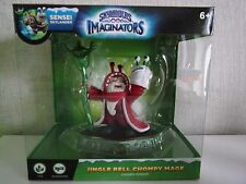 Skylanders Imaginators - Jingle Bell Chompy Mage - Versand aus Deutschland !