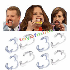 Replacement Mouthpieces For Speak Out Board Game Watch Mouth Guard Challenge L