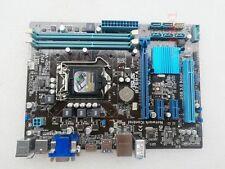 ASUS B75M-A Intel B75 Motherboard Socket 1155 LGA1155 DDR3 MicroATX  PCIEX16